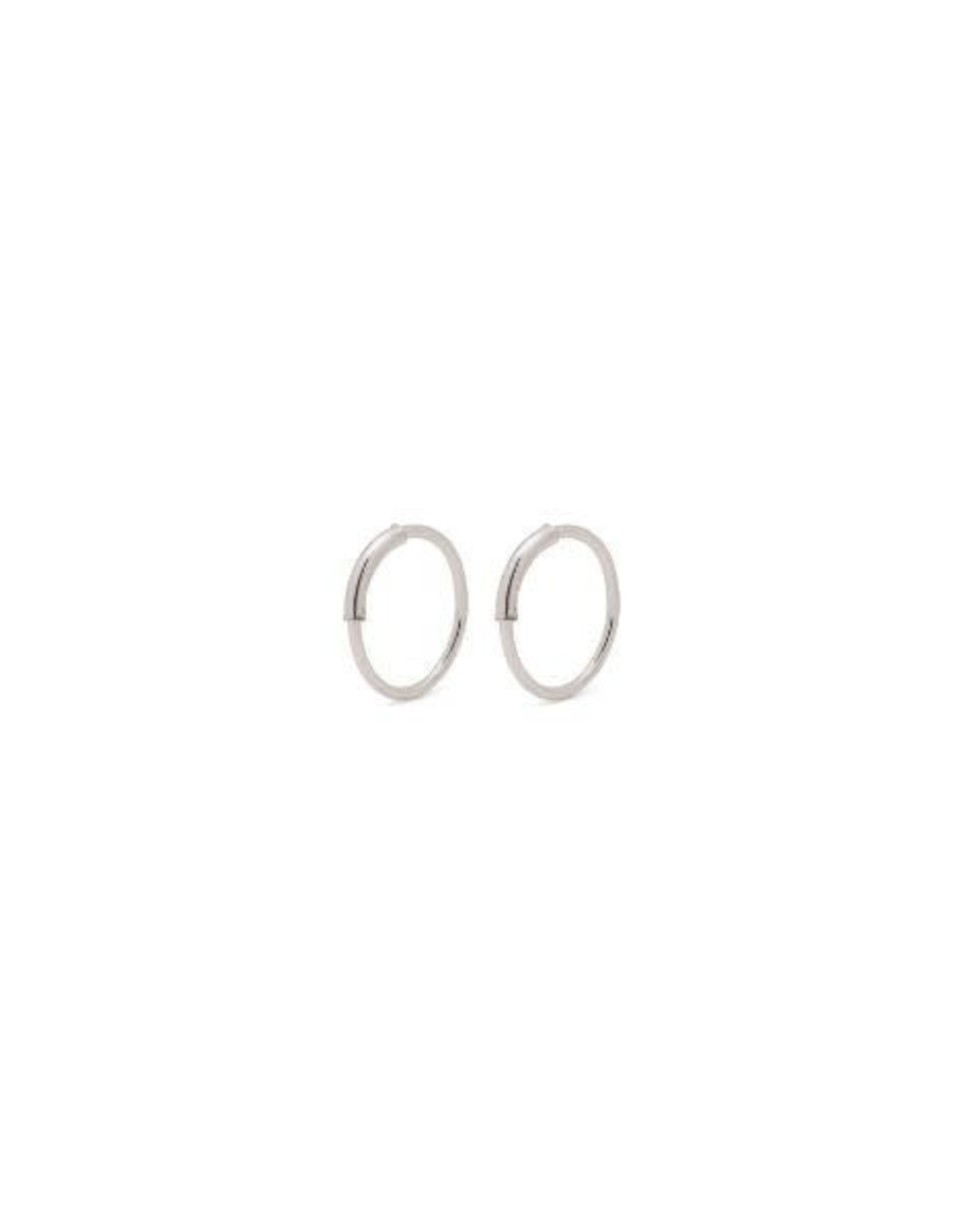 Pilgrim Raquel 8mm Hoops