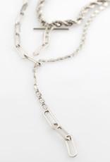 Pilgrim Simplicity 2-in-1 Necklace