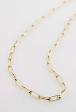 Pilgrim Ronja Chain Necklace