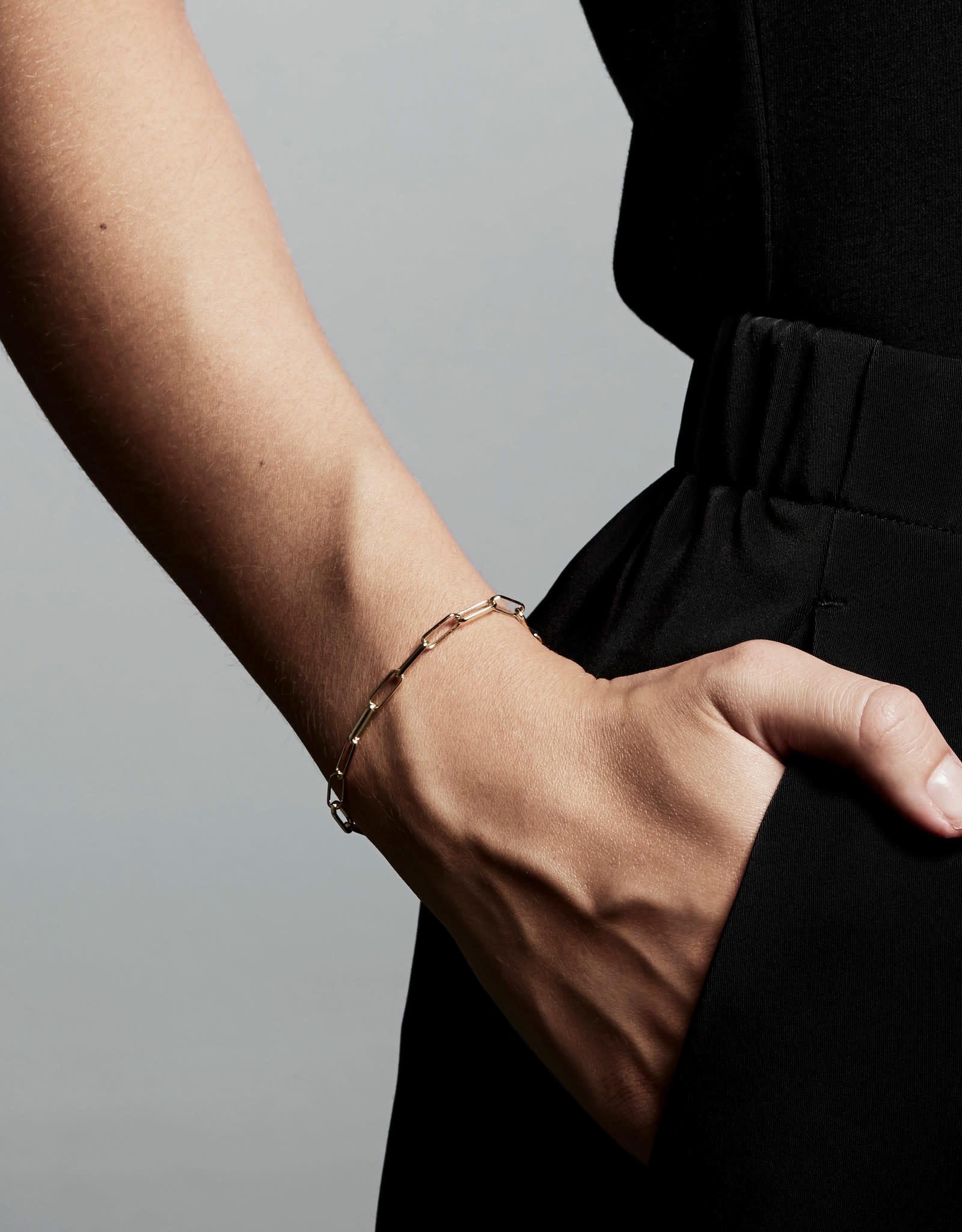 Pilgrim Ronja Chain Bracelet