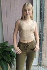 Vero Moda Tia Knit Joggers