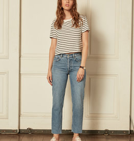 Boyish Jeans The Tommy High-Rise Straight Leg