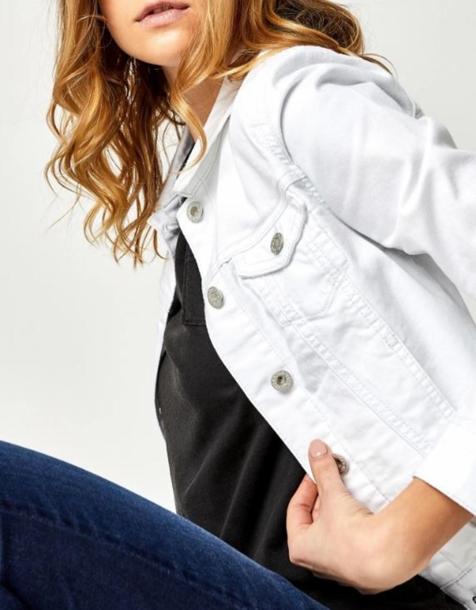 Mavi Samantha Denim Jacket
