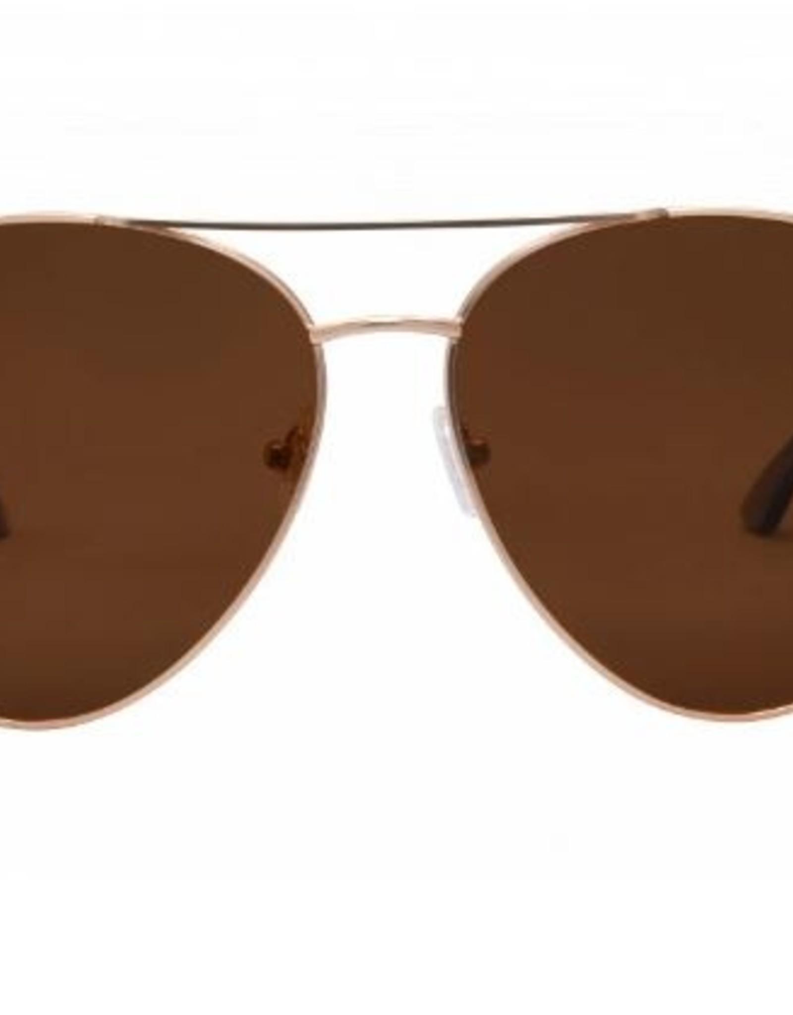 I SEA Charlie Aviator Sunglasses