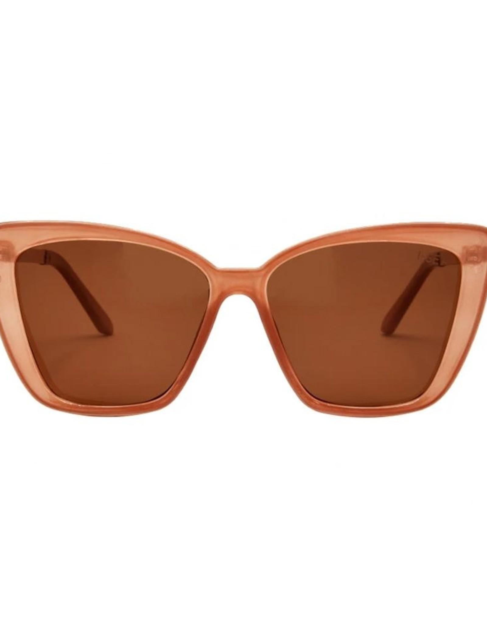 I SEA Aloha Fox Sunglasses