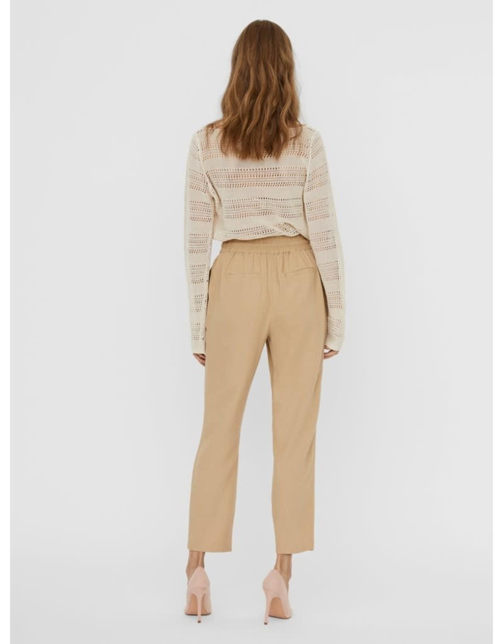 Vero Moda Astimilo Linen Dress Pant