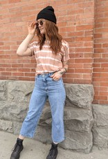Vero Moda Kathy High Rise Wide Crop