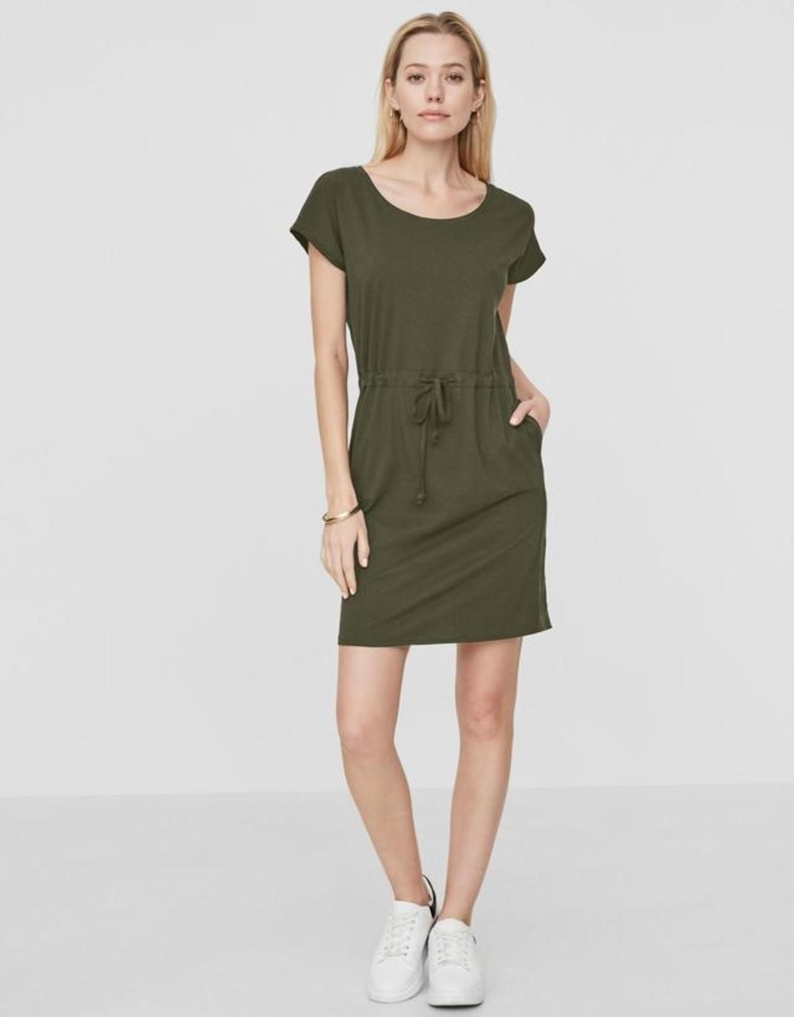 Vero Moda April Short Dress