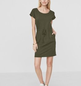 Vero Moda April Short Dress