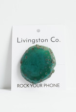 Livingtson Co. Rock Your Phone