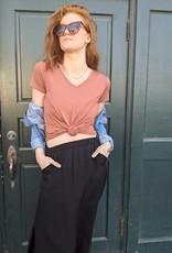 Vero Moda Simply Easy Maxi Skirt