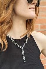 Pilgrim Tolerance  Chunky Chain Necklace