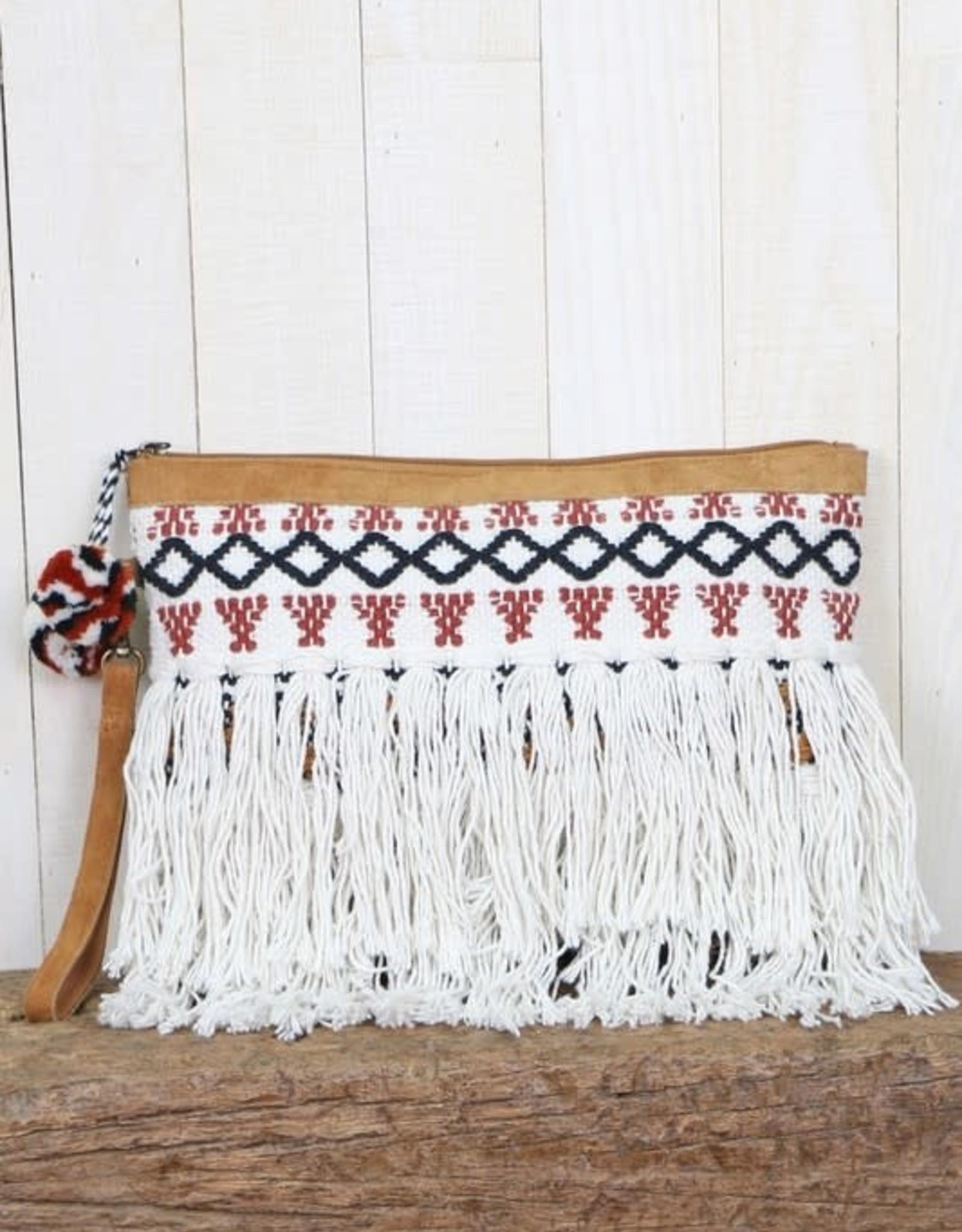 Love Stitch Getaway Bag