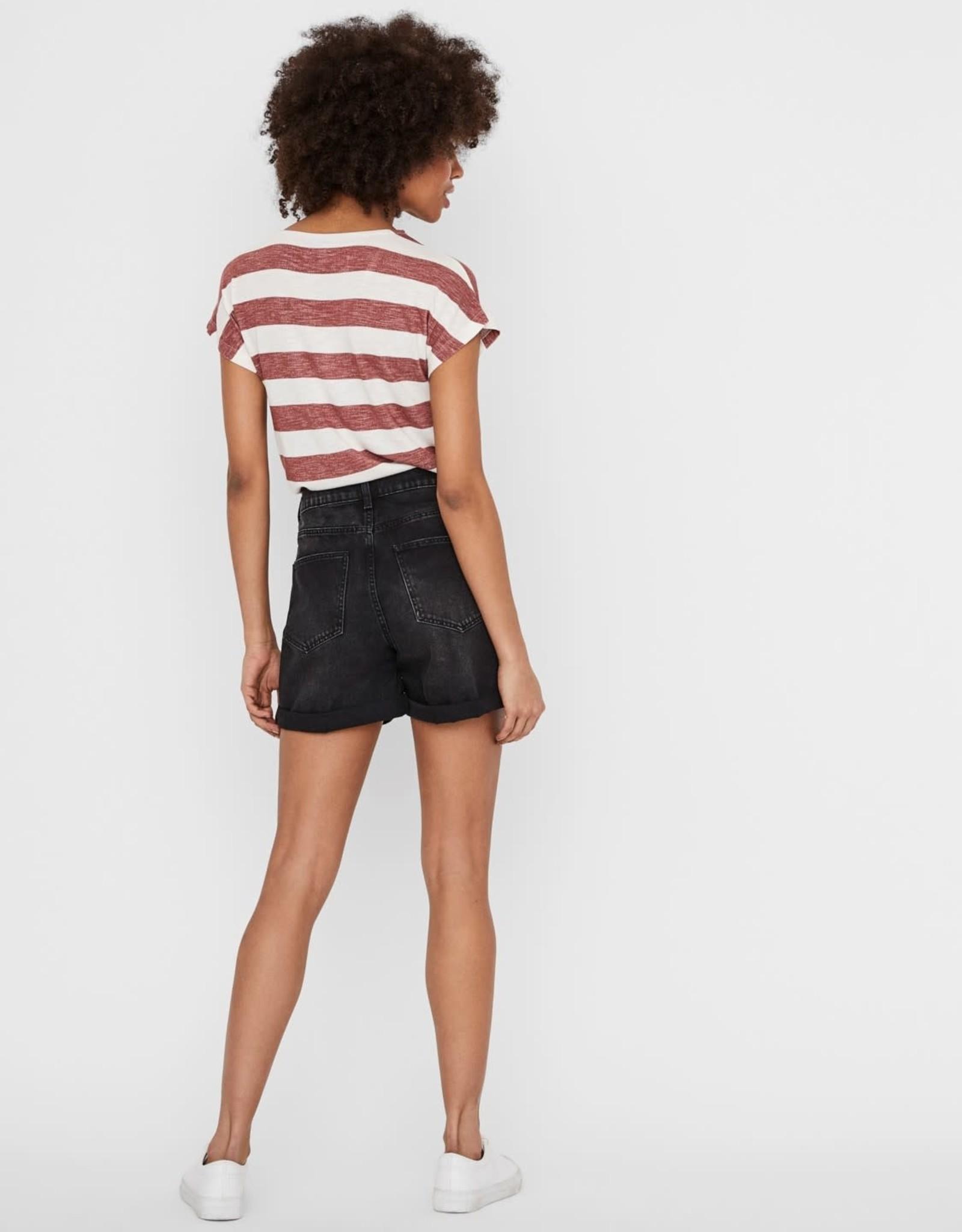 Noisy May Olivia Denim Boyfriend Shorts