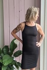 Noisy May Edda Halter Neck Mini Dress