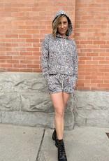 Saltwater Luxe Spencer Drawstring Shorts