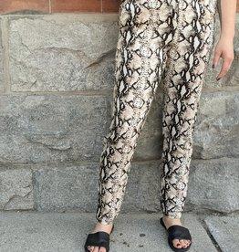 Vero Moda Monti Drawstring Waist Pants