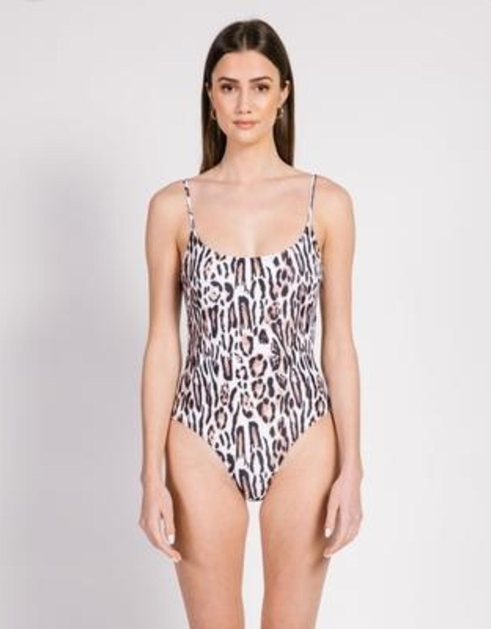 Shady Lady Tanzania One Piece Bathing Suit