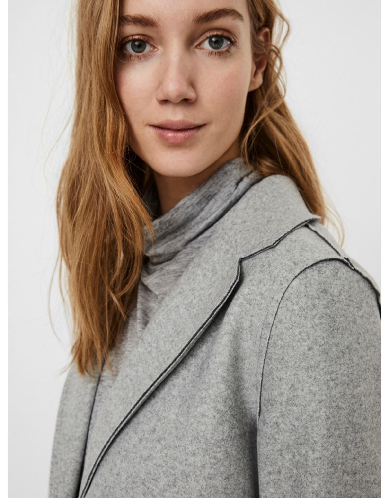 Vero Moda Paula Long-Line Blazer Jacket