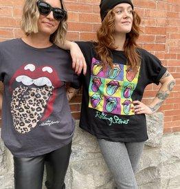 Noisy May Ida Rolling Stones T-Shirt