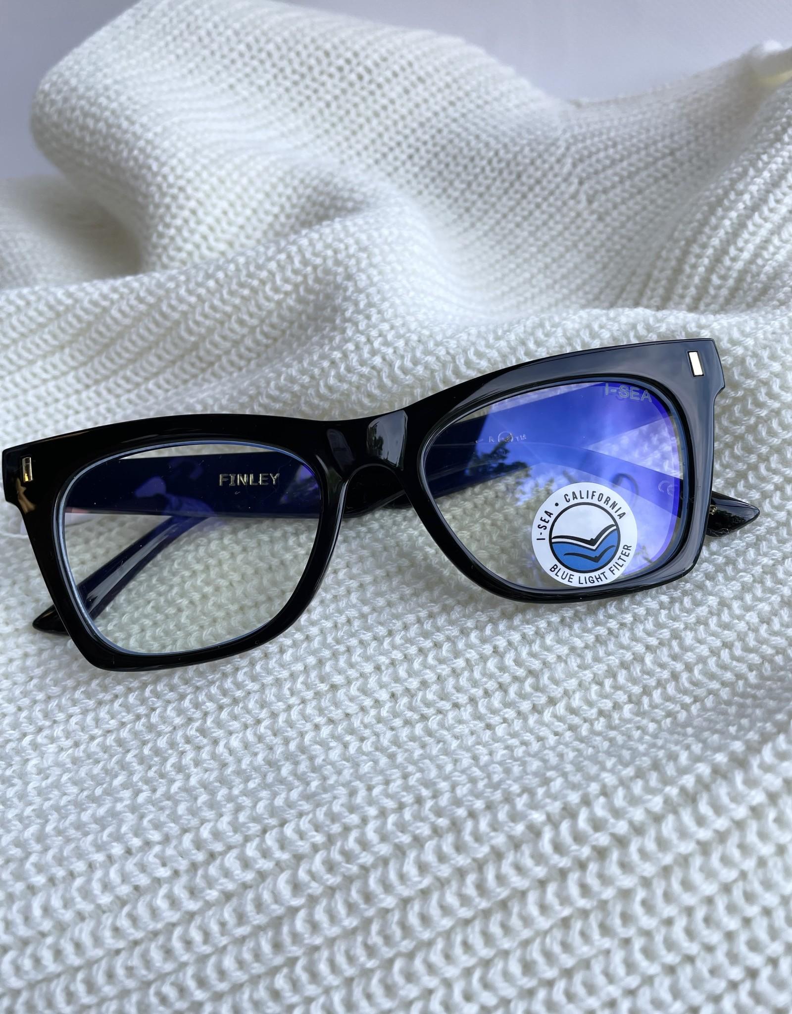 I SEA Finley Blue Light Glasses