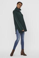 Vero Moda Sayla Oversized Cowlneck Knit Sweater