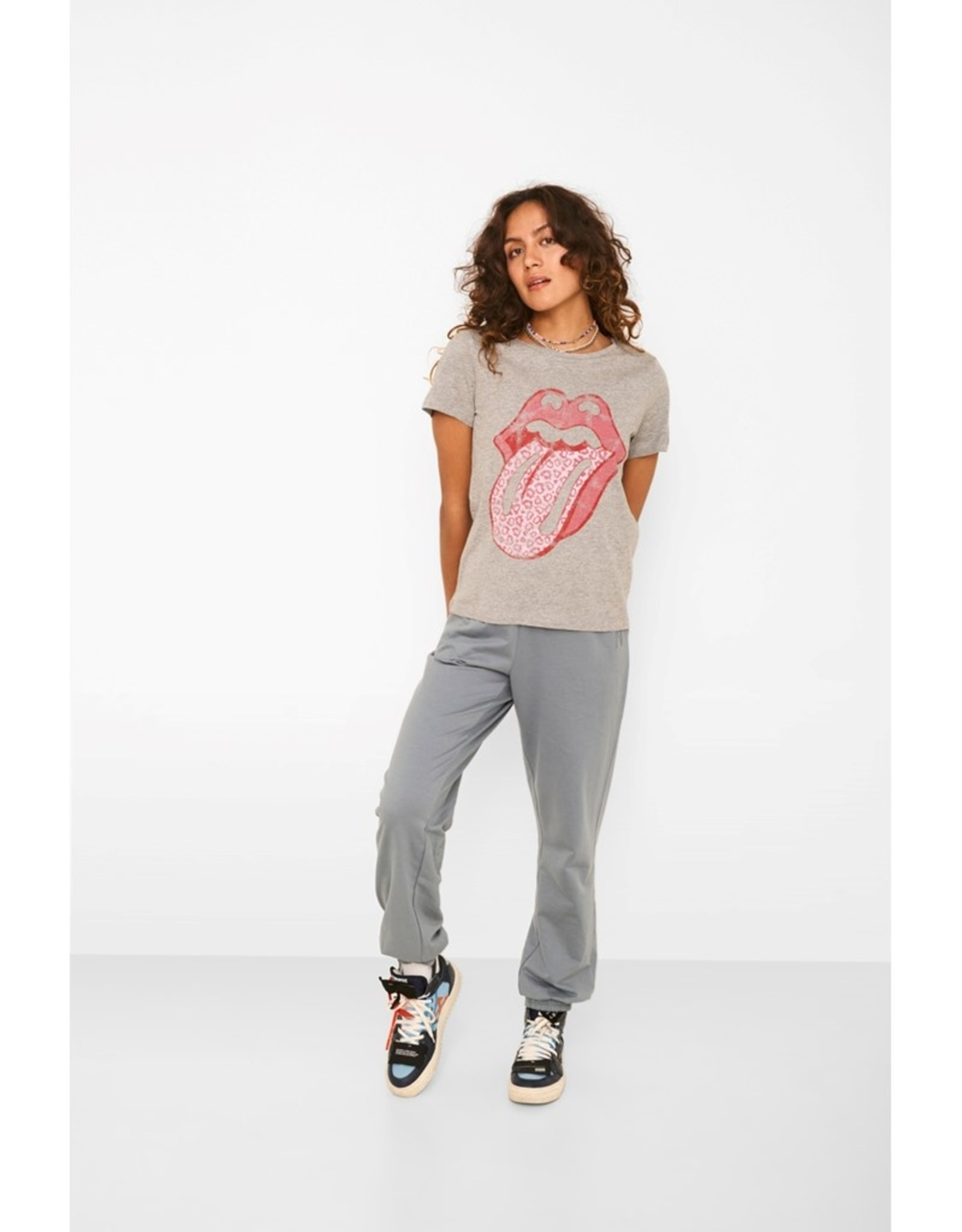 Vero Moda Nate Rolling Stones Band Tee