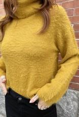 Vero Moda Piper Roll-Neck Sweater
