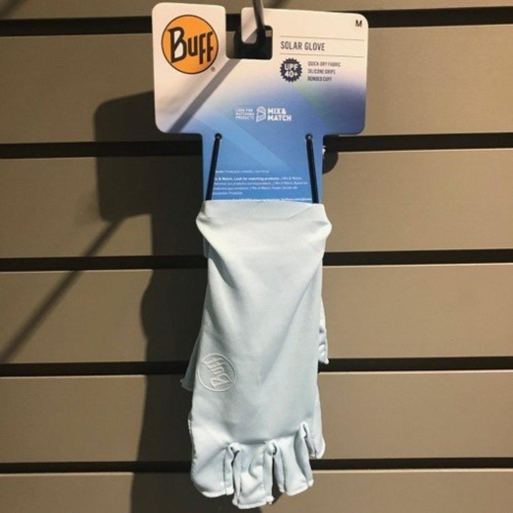Buff Buff Solar Glove