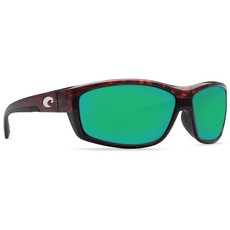 Costa Del Mar Costa Saltbreak - Tortoise - Green Mirror BK 10 OGMGLP