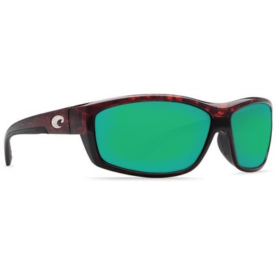 Costa Del Mar Costa Saltbreak - Tortoise - Green Mirror BK 10 OGMGLP