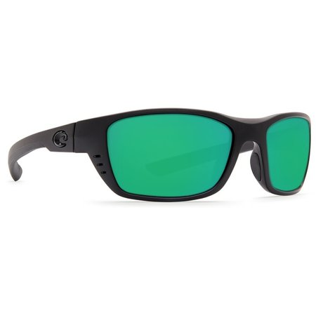 Costa Del Mar Costa Whitetip - Blackout - Green Mirror WTP 01 OGMGLP