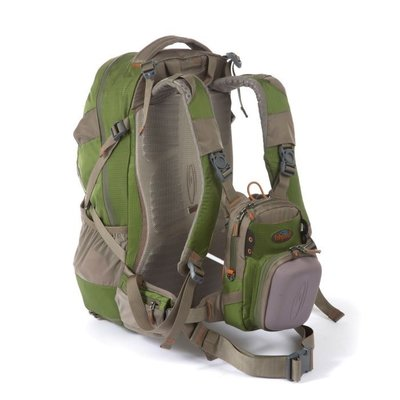 Fishpond Fishpond Bitch Creek Tech Pack Cutthroat Green