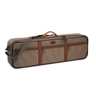 Fishpond Fishpond Dakota Carry On Rod & Reel Case | Granite, Aspen green