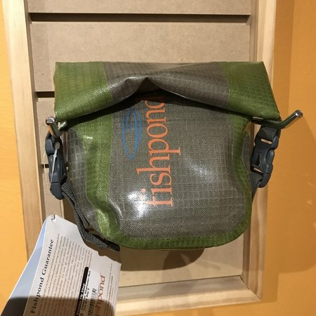 Fishpond Fishpond Westwater Roll Top Dry Bag
