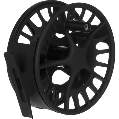 Lamson Reels Waterworks Lamson  Liquid Fly Reel | Black| 2