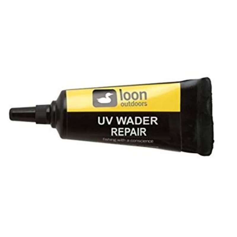 Loon Loon UV Wader Repair
