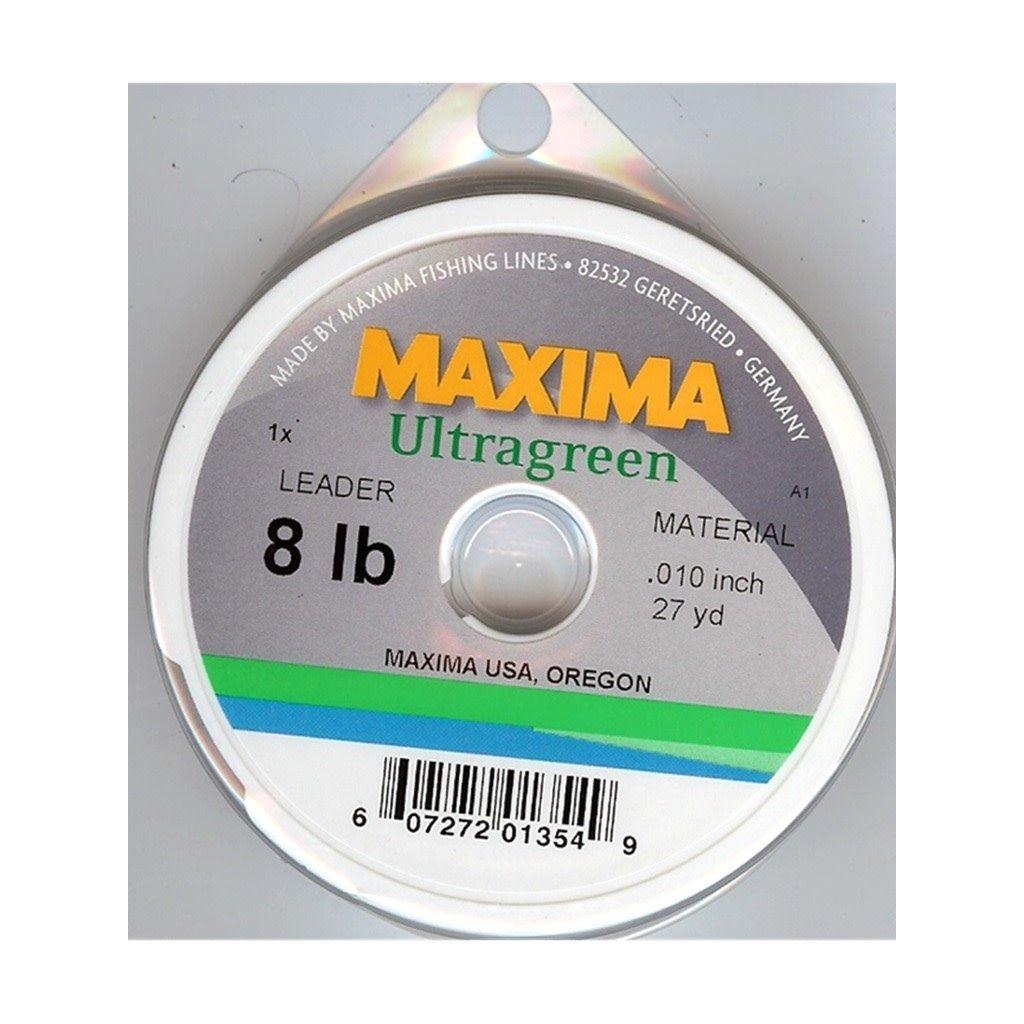 Maxima Maxima Leader Tippet Spool