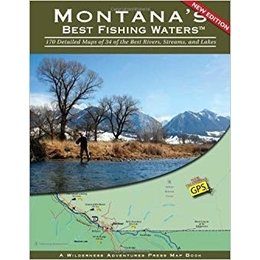 Montana's Best Fishing Waters