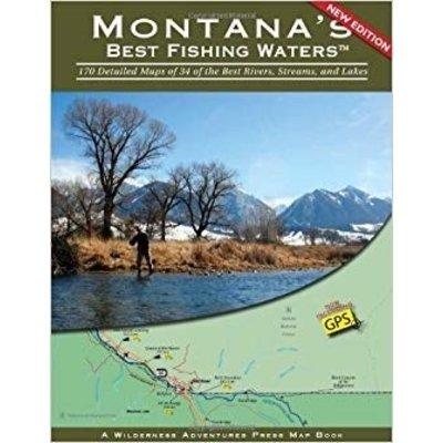 Montana's Best Fishing Waters
