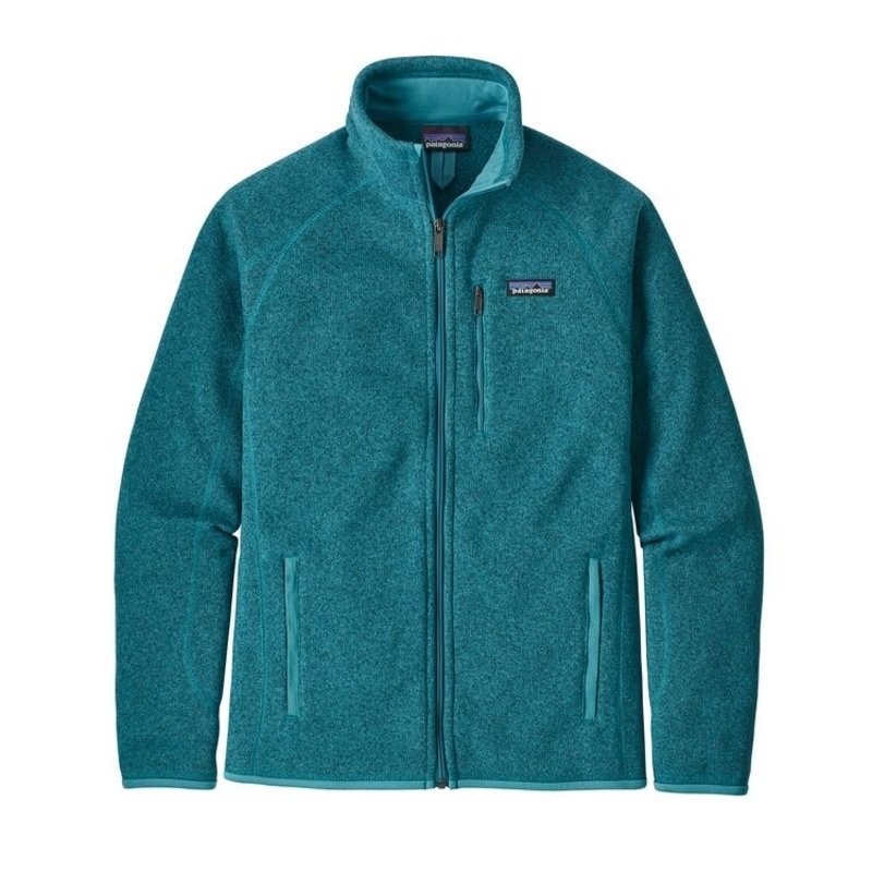 Patagonia Patagonia Better Sweater | Mako Blue
