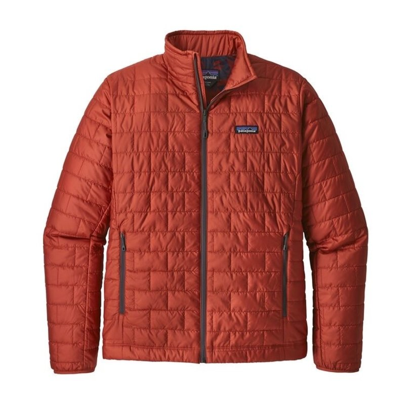 Patagonia Patagonia Nano Puff Jacket | New Adobe