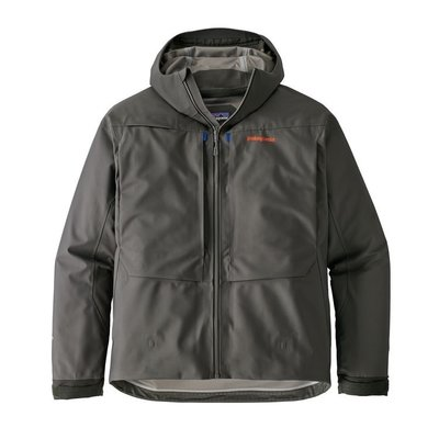 Patagonia Patagonia River Salt Jacket | Forge Grey