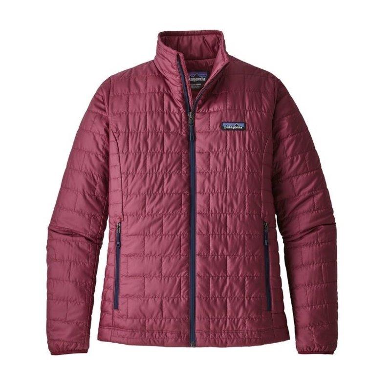 Patagonia Patagonia Women's Nano Puff Jacket | Arrow Red