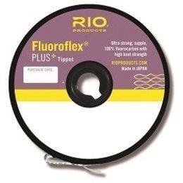 Rio Rio Flouroflex Plus Tippet | 2X | 3X | 4X | 5X