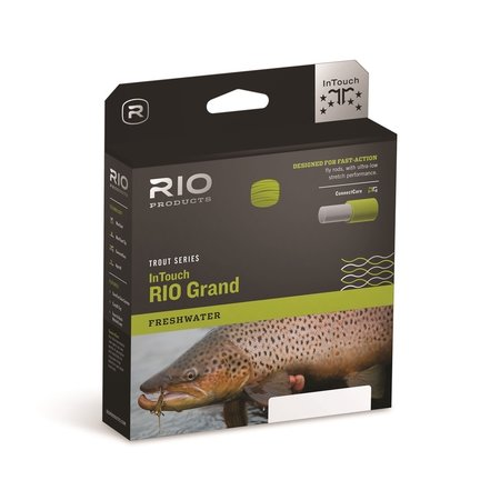Rio Rio InTouch Grand Fly Line