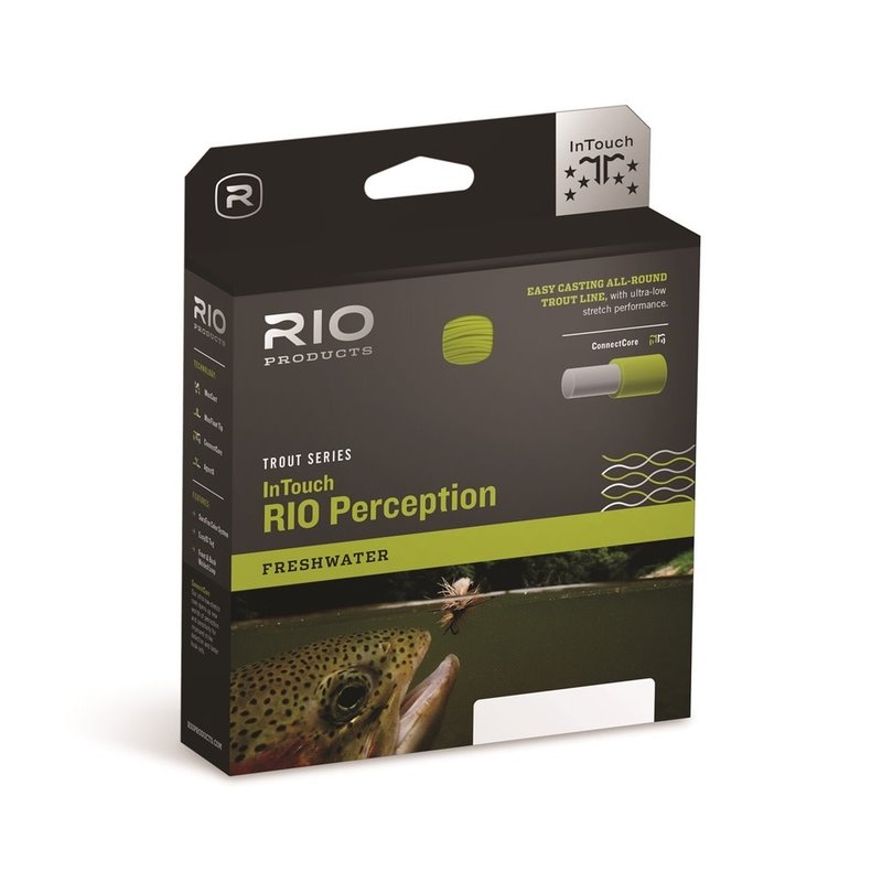 Rio Rio InTouch Perception Fly Line