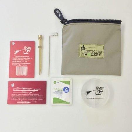 Rising Rising Fish Whistle Kit