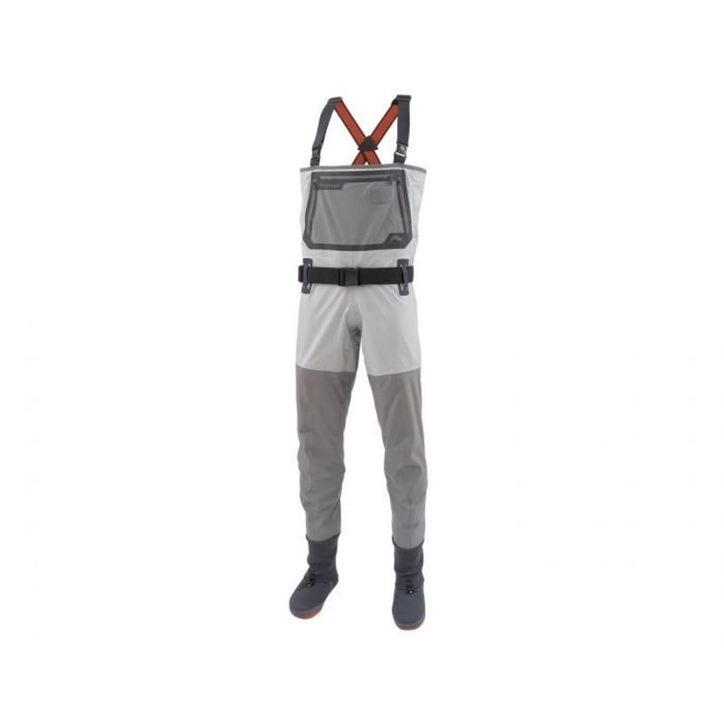 Simms Fishing Products Simms G3 Guide Stockingfoot Wader