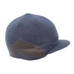 Simms Fishing Products Simms Visor Beanie Indigo